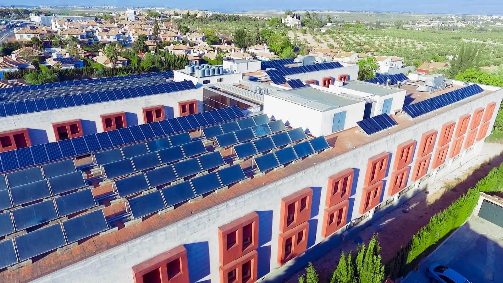 CER Espartinas (78,5 kWp)