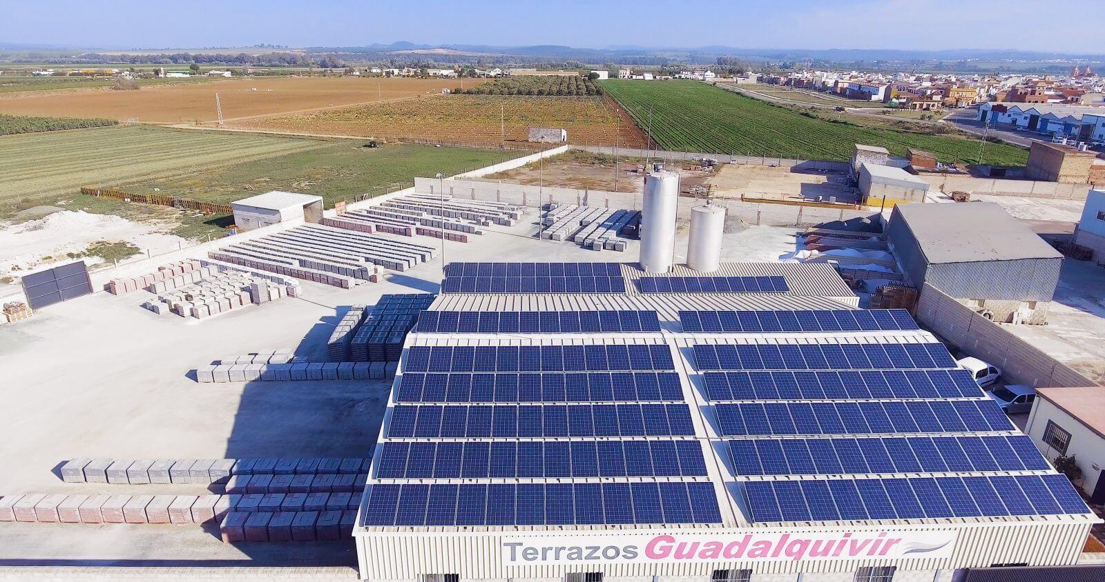 Terrazos Guadalquivir (+48,6 kWp)