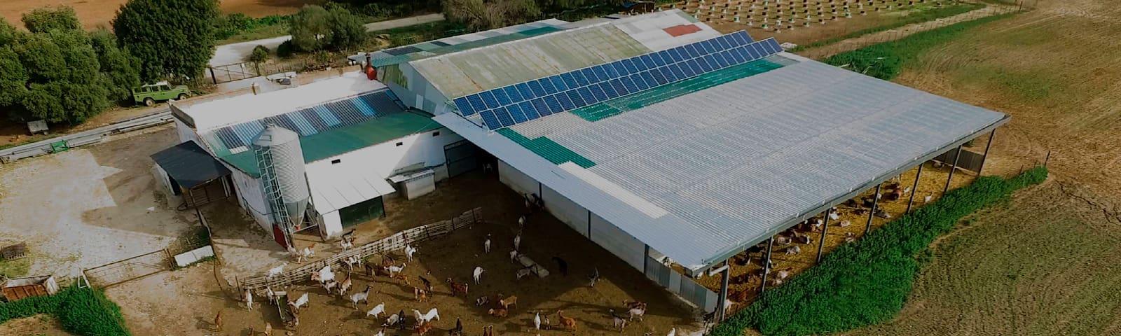 Bombeo Solar Fotovoltaico - Empresas de Autoconsumo Fotovoltaico