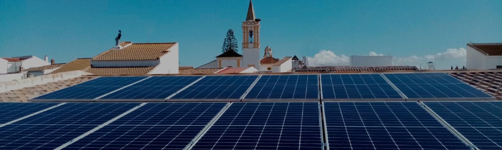 Empresas de Energía Fotovoltaica en Hogares - Instalaciones de Placas Solares en Hogares
