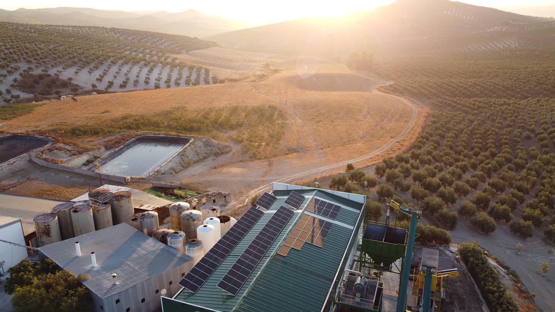 Agroganadera Antojo delSur (+23,45 kWp)