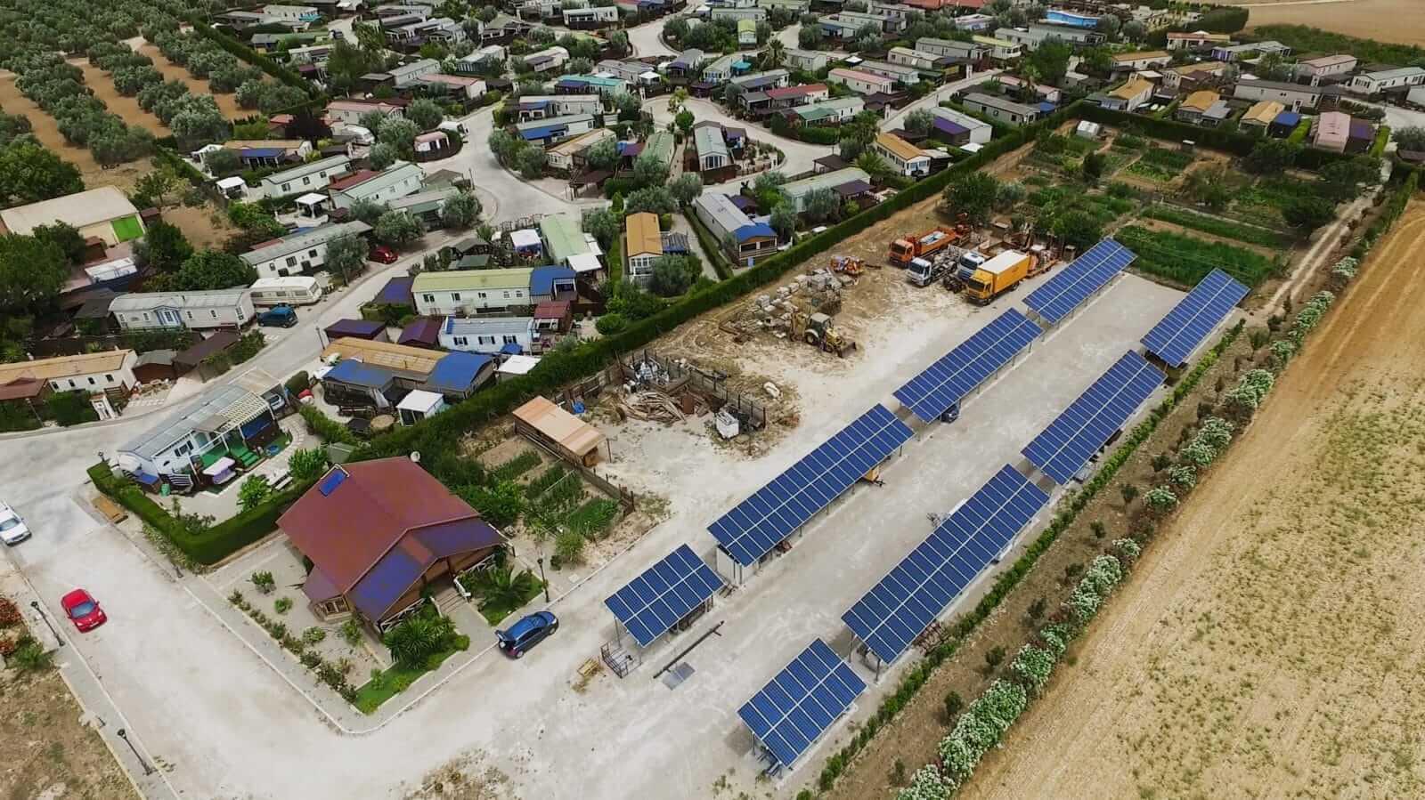 Mollina Rural (+98,4 kWp)