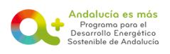 Logo Andalucía es más